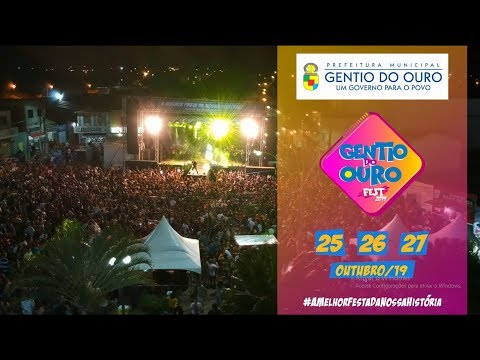 Video gentio-do-ouro-fest-2019---gentio-do-ouro---bahia