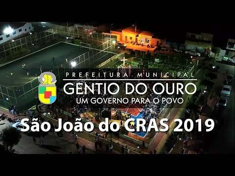 Video sao-joao-do-cras-em-gentio-do-ouro---bahia