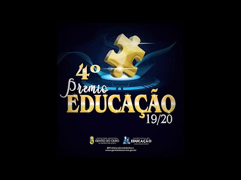 Video premio-educacao-192020-gentio-do-ouro---bahia